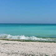 apa albastra-turcoaz ca la mediterana pe litoralul romanesc explicatia fenomenului spectaculos