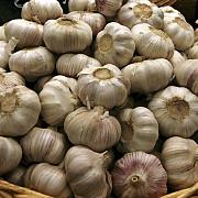 usturoiul romanesc merge la export iar noi importam usturoi contaminat