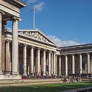 british museum a dezvaluit ca a pierdut in 2011 un inel in valoare de 750000 de lire sterline