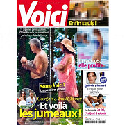 george clooney in razboi cu o revista franceza