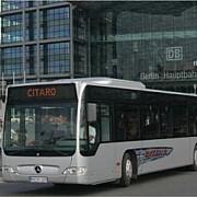mercedes va livra 50 de autobuze de transport public valoarea contractului fiind de circa 11 mil euro