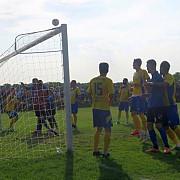 gazarii au terminat cu esalonul judetean petrolul 52 a castigat si ultimul meci din liga a prahova