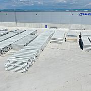 consiliul concurentei analizeaza preluarea productiei de prefabricate din beton a magnetti building de catre baupartner