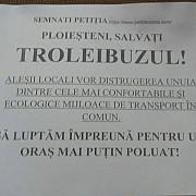greva de avertisment la tce ploiesti ce modalitate de protest au ales soferii pentru a salva troleele