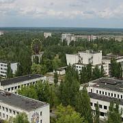 o pensiune care beneficiaza de toate conditiile necesare a fost deschisa la cernobil