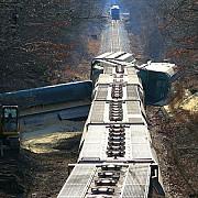 accident feroviar in sudul italiei sunt cel putin 11 victime