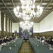 toti ministrii guvernului grindeanu si-au depus si inregistrat demisiile la sgg