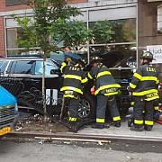 cel putin 10 pietoni raniti la new york dupa ce o masina a lovit un grup de oameni