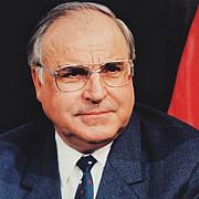 a murit helmuth kohl fostul cancelar german