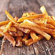 cartofii prajiti ucid ce se intampla daca ii mancati de doua ori pe saptamana