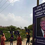 un sat indian isi schimba numele in trump