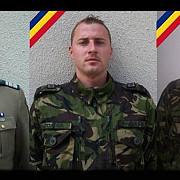 trei militari morti in accidentul din arges noua in spitale militare din brasov pitesti si bucuresti