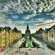 timisoara in finala pentru titlul de capitala europeana a tineretului 2020
