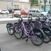 ploiestiul promoveaza mersul pe jos si transportul cu bicicleta