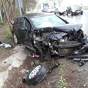 geanina terceanu judecatoarea din dosarul transferurilor implicata intr-un grav accident rutier
