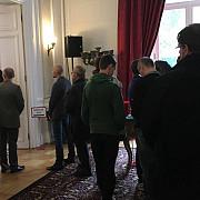 unde pot vota francezii din romania pentru alegerile prezidentiale din franta