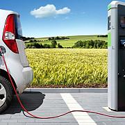 vanzarile de autovehicule electrice prind avant in europa