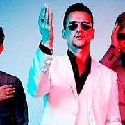 biletele pentru concertul depeche mode de la cluj-napoca au fost suplimentate pentru mai multe categorii