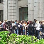 angajatii din finante se pregatesc de un nou protest miercuri nemultumiti de proiectul legii salarizarii