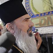 dna cere instantei arest la domiciliu pentru arhiepiscopul teodosie