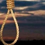sinucidere la batesti un tanar de 19 ani s-a spanzurat in curtea parintilor