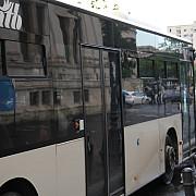 trafic dificil la intrarea in bucuresti dinspre dn 1 din cauza benzii unice pentru autobuze