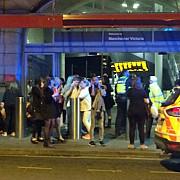 jihadistii statului islamic au revendicat atentatul terorist de la manchester arena