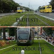 un tramvai numitmaidan foto