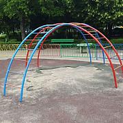 parcul mihai viteazul sedus si abandonat de sefii din primaria ploiesti foto