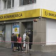 jaf armat la o banca din sectorul 4 al capitalei