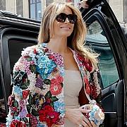 melania trump haina d-ampg in valoare de 46000 de euro