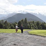 chile a primit cea mai mare donatie de terenuri private din istorie