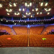 teatrul national bucuresti cauta actrita pentru rolul principal feminin din spectacolul 1984 dupa george orwell
