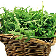 rucola - de opt ori mai sanatoasa decat salata verde
