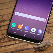 samsung a lansat galaxy s8 video