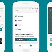 o noua aplicatie google simplifica transferul de fisiere intre telefoane