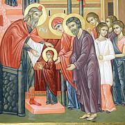 intrarea in biserica a maicii domnului ziua in care cearta este interzisa