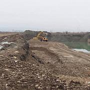 garda de mediu a verificat balastierele si carierele de piatra din mai multe judete aplicand amenzi in valoare de peste 300000 de lei