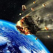 un asteroid imens va trece destul de aproape de pamant inainte de craciun