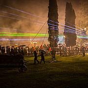 sinaia forever-prima zi a unui festival cu si despre oameni foto