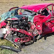 accident grav pe dn1b la mizil foto