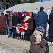 un cetatean pakistanez a disparut din centrul pentru refugiati de la otopeni