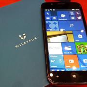 doua noi smartphone-uri cu windows 10 mobile expuse la ifa 2017