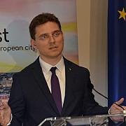romania si-a lansat campania de promovare a candidaturii pentru gazduirea agentiei europene pentru medicamente