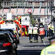 barbat in varsta de 21 de ani arestat la hounslow in vestul londrei in legatura cu atentatul de la parsons green anunta politia