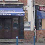 o tanara a murit din cauza arsurilor suferite in urma unei incendieri in iunie intr-un restaurant romanesc de la periferia parisului
