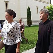 apelul fostului preot cristian pomohaci judecat marti de mitropolia ardealului