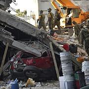 un nou cutremur cu magnitudinea de 59 a avut loc in largul coastelor mexicului