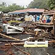 uraganul maria a provocat un mort in gudalupe si ameninta insulele virgine si puerto rico