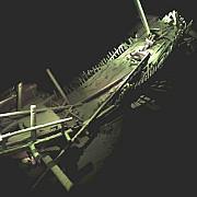 60 de nave vechi de sute de ani au fost descoperite pe fundul marii negre